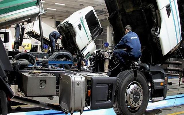 reparacion-de-camiones-en-zamora